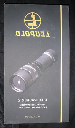 Leupold LTO-Tracker Thermal Observation #177187 - NIB Game r