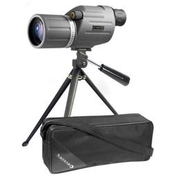BARSKA Naturescape 15-45x50 Waterproof Spotting Scope w/ Tri