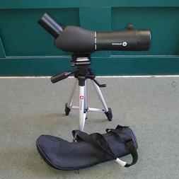 New Simmons 712060 Blazer Spotting Scope 20-60X 60mm free sh