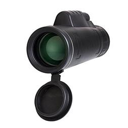 Auntwhale HD Optical Night Vision Portable 40x60 Monocular T