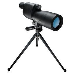 BUSHNELL OPTICS 18-36X50 SENTRY SPOTTING SCOPE BLK