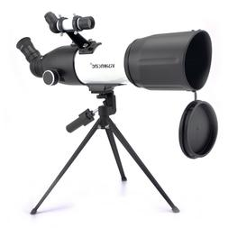 Visionking Powerful 80mm Refractor Astronomical Telescope Sp