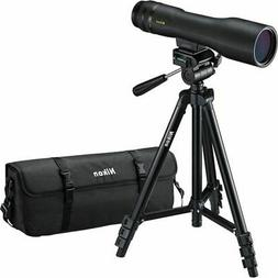 Nikon Prostaff 3 16-48x60 Spotting Scope Kit