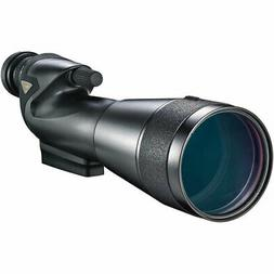 Nikon Prostaff 5 Spotting 82-Straight with Zoom, Black