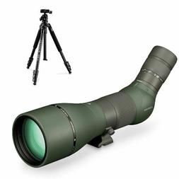 Vortex RAZOR HD 27-60X85 Angled Spotting Scope RS-85A - Free