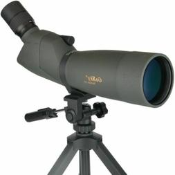 Gosky Skyhawk 20-60x82mm Ultra HD Spotting Scope Kit- Waterp