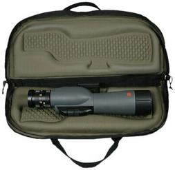 Sportsman's Outdoor Products Snugfit Spotting Scope Case Fit