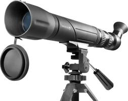 BARSKA 20-60x60 Spotter SV Angled & Rotatable Spotting Scope