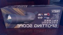 EMARTH SPOTTING SCOPE 20-60x60 AE Water Proof High Magnifica