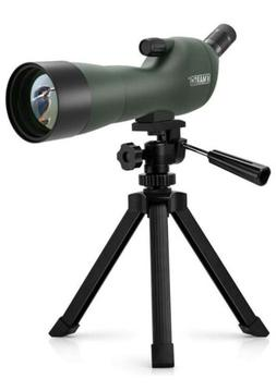 Emarth Spotting Scope 20-60x60AE