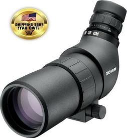 Spotting Scope MD 50 W Of 16 x to 30 x Magnification Free Sh