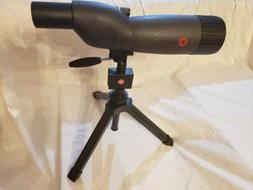 spotting scope model 846060 never used