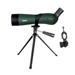 Spotting Scope SVBONY Telescope Zoom 20-60x60mm FMC SV403+Ph