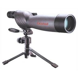TASCO BY BPO SPOTTING SCOPE WORLD CLASS 20-60X60 W/TRI-POD<