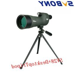 spotting scopes sv28 20 60x60 waterproof bk