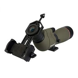 SVBONY SV13 20-60x65/20-60x80mm Spotting Scope Telescope IPX