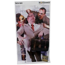 Champion Traps and Targets Street Attack Zombie Target