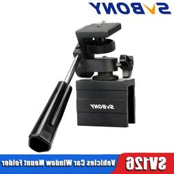 SVBONY SV126 Adjustable Vehicle Car Window Mount Spotting Sc