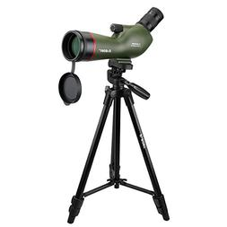 SVBONY SV19 15-45x60 Spotting Scopes Bak4 Prism IPX6 Waterpr