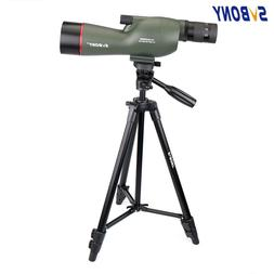 SVBONY SV19  Waterproof Spotting Scopes FMC Shooting Hunting