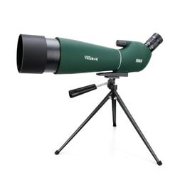 SVBONY SV28 25-75x70mm Angled Zoom Spotting Scopes Telescope