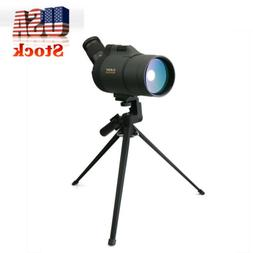 SVBONY SV41 25-75x70 Mak Spotting Scopes Fully Multi-coated