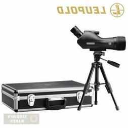 Leupold SX-1 Ventana 2 Spotting Scope Kit 15-45x60mm Angled