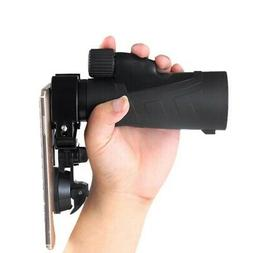 Telescope Spotting Scope Microscope Mount Holder Mobile Phon
