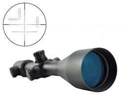 Visionking Rifle Scope 2.5-35x56 Trajectory Lock Tactical IR