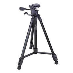 Nikon Full Size Tripod - 61 Height - Black