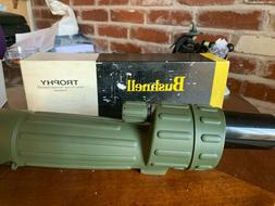 Bushnell Trophy Vintage Zoom Spotting Scope 50mm