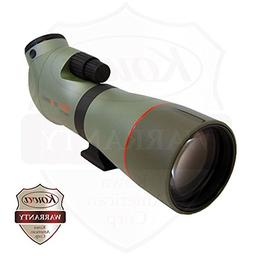 Kowa TSN-773 Prominar XD Spotting Scope, Angled