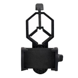 Universal Cell Phone Mount Adapter For Spotting Scope Monocu