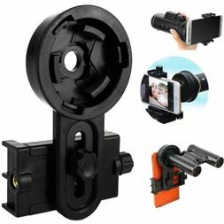 Universal Phone Mount Adapter Holder Kit for Telescope Monoc