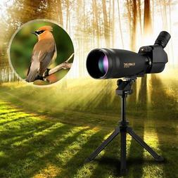 Visionking 30-90x100mm Birding Spotting scope High Power + T
