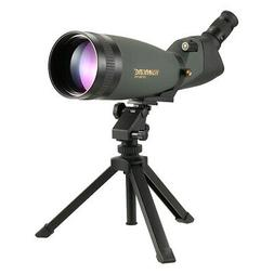 Visionking Waterproof 30-90x100SS Angled Spotting Scope With