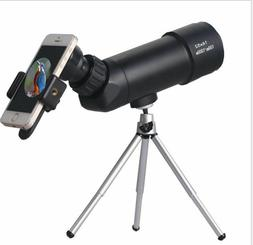 Monocular Telescope With 16x52 High Definition Spotting Scop