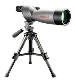 TASCO World Class 20-60x60mm Spotting Scope